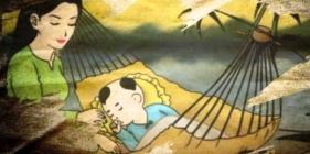 HỘI THI SÁNG TÁC TRUYỆN NGẮN: RU CON Tác giả: Nguyễn Thị Phúc Hiền, lớp 12/1