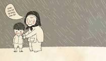 HỘI THI SÁNG TÁC TRUYỆN NGẮN:NỘI TÔI  Tác giả: Phạm Thị Thu Hạ, lớp 12/8
